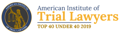 American Institute of Trail Lawyers 2019